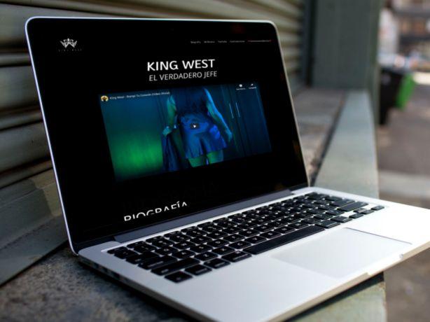 King West exponente urbano