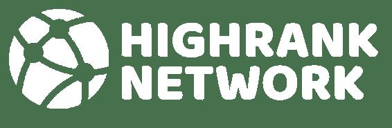 Logo oficial de highrank network